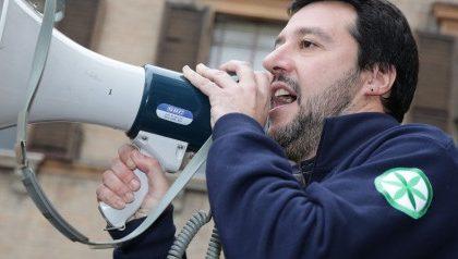 """Anche il """"Piano Marshall"""" di Arona nella campagna di Salvini contro Conte"""