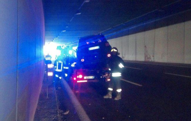 Castelletto ticino incidente stradale in galleria novara oggi - Castelletto sul ticino ...