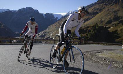 A ottobre il Giro d'Italia 2020: passa in Piemonte
