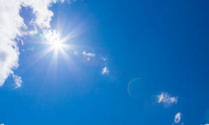 Temperature vicino ai 30 gradi in Piemonte