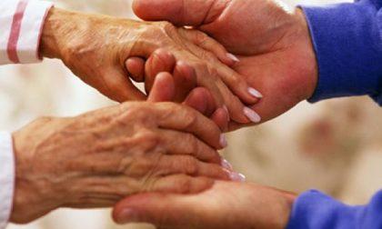 L'aiuto psicologico via Skype agli anziani ospiti dell'Opera Pia Curti di Borgomanero