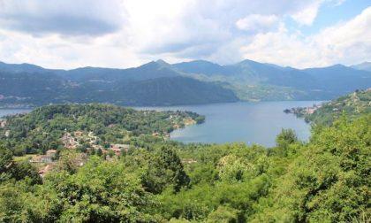 Contratto di Lago per il Cusio: da Torino il via libera per la Vas