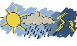 Meteo Arpa Piemonte: tempo variabile nel fine settimana – VIDEO