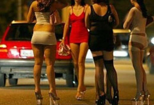 Traffico di prostitute dalla Nigeria, 7 arresti