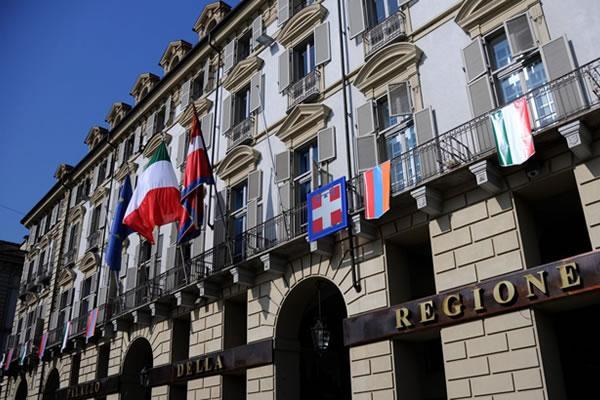 Regione Piemonte, presentata la richiesta d'autonomia
