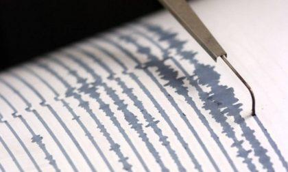 Forte scossa di terremoto in Lombardia, avvertita anche nel novarese