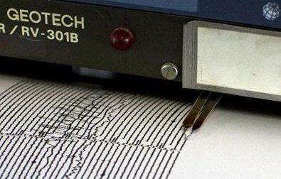 Terremoto al nord: scosse nelle prime ore della giornata