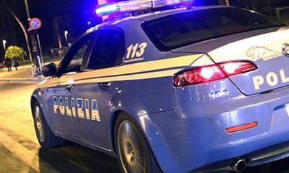 Movida violenta a Novara: aggredita Polizia