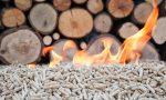 Dalla Regione Piemonte contributi per rottamare stufe e caldaie a biomassa