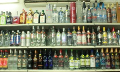 Alcol e minori: la battaglia del sindaco Gusmeroli