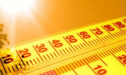 Attenzione al meteo: settimana di caldo intenso, arriva l'afa