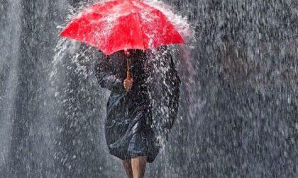 Meteo, le previsioni di Arpa Piemonte: temporali forti fino a martedì
