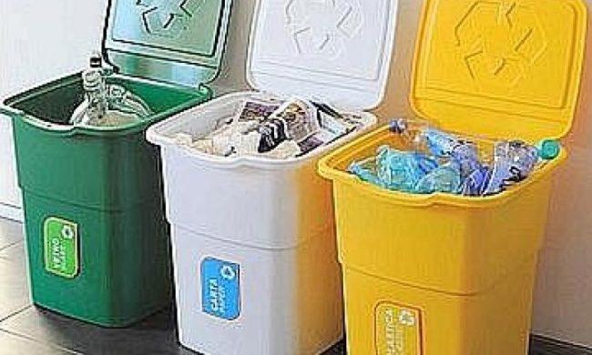 Conferimento rifiuti a Veruno: area chiusa fino al 2 ottobre per manutenzione