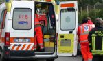 Maxi incidente a Borgo Ticino: 9 feriti