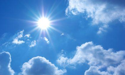 Previsioni meteo: nel weekend escursioni termiche anche di 14 gradi