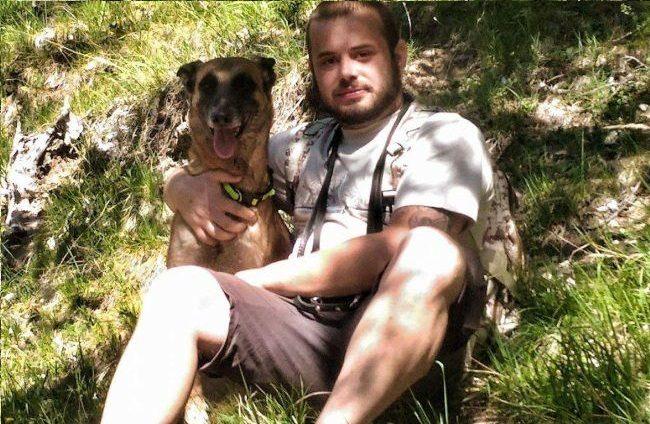 Addestratore di 26 anni muore sbranato dal bull terrier di un amico