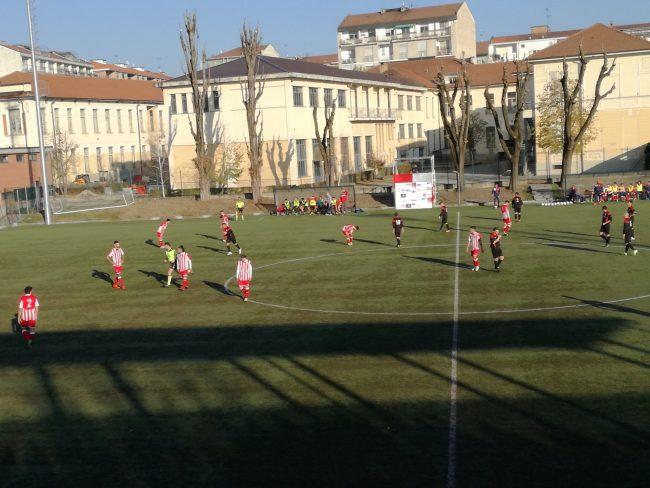 Calcio Borgomanero fuga dilettanti risultati e classifiche