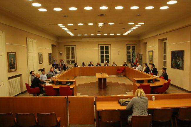 Borgomanero venerdì 28 il bilancio in Consiglio comunale