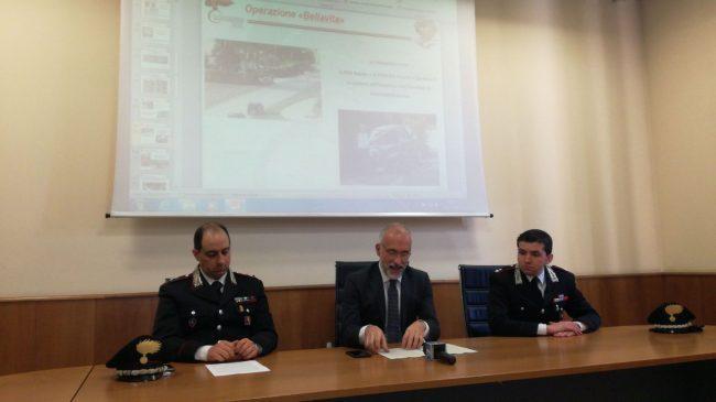 'Ndrangheta: sgominato traffico di droga tra Spagna e Italia