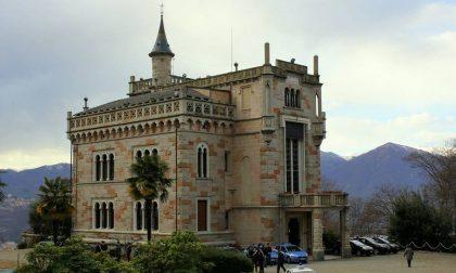 Regione Piemonte rinnova il suo impegno per il Castello di Miasino