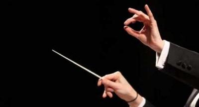 Schola cantorum in concerto
