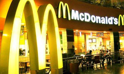 McDonald's: apre il nuovo ristorante a Oleggio