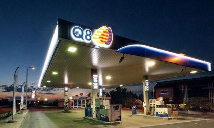 La benzina potrebbe tornare a due euro al litro