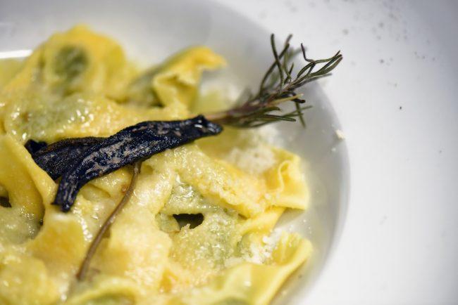Ricetta dei casoncelli di Barbariga, una specialità bresciana
