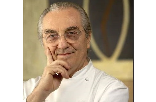 Addio a Gualtiero Marchesi maestro e grande innovatore della cucina italiana