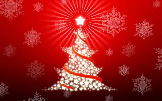 Cerimonia di accensione dell&#8217&#x3B;albero di Natale ad Arona