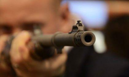 Detentori armi: in arrivo diffide dalla Questura