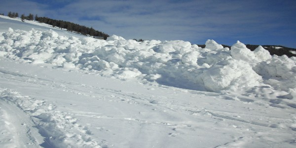 Disperso tra neve ex sindaco comune Vco