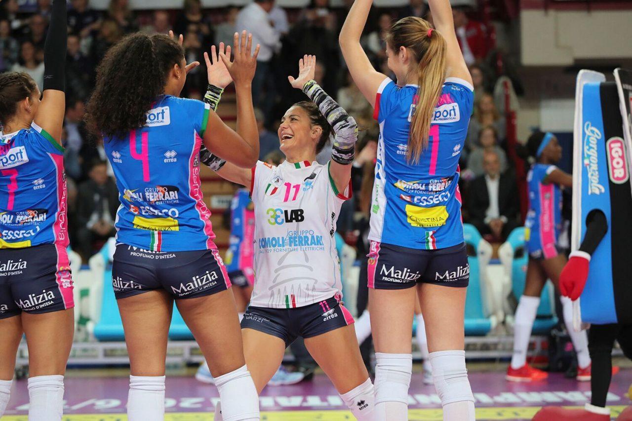 Igor Volley