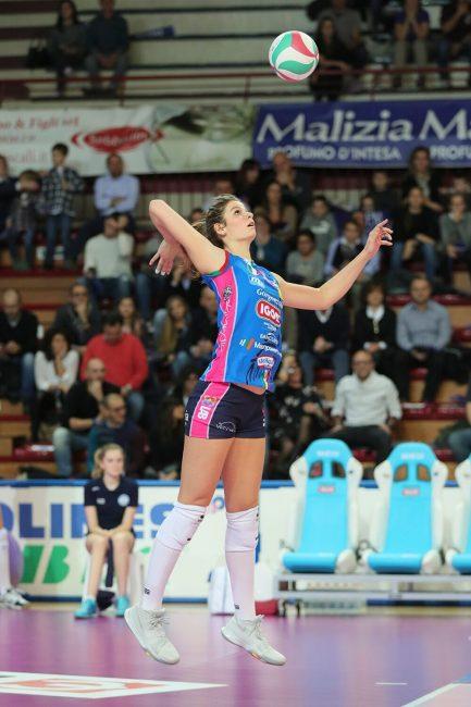 Mondiali volley le azzurre (con 5 della Igor Volley) sconfiggono la Bulgaria