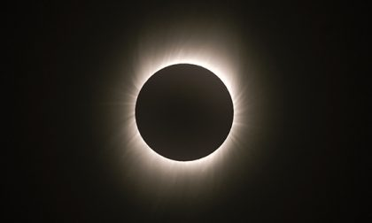 Oggi eclissi di sole: in Italia si vedrà solo il 4 per cento