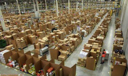 Amazon Novara: prosegue la ricerca di personale per il nuovo centro