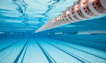 Trecate piscina comunale: concessione a Equipe Italia