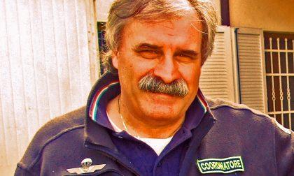 Cordoglio per la morte di Sandro Bertona, volontario doc