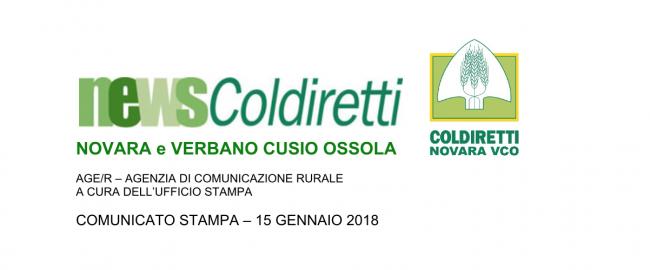 Coldiretti eventi per Sant'Antonio