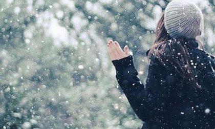 Venerdì neve su tutto il Piemonte: anche nel novarese
