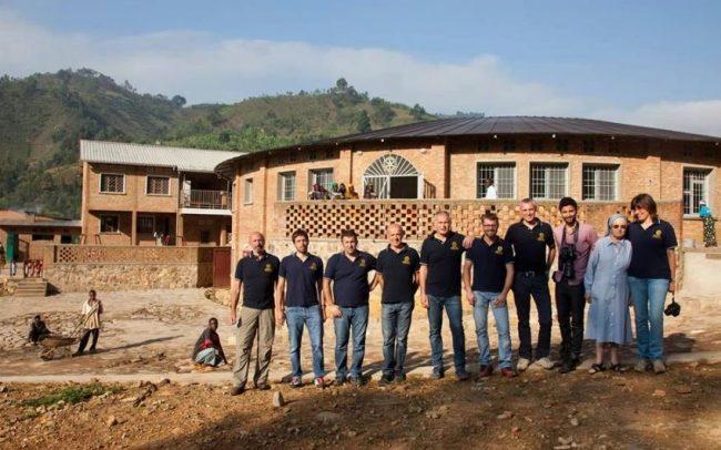 Il Rotary di Orta San Giulio si mobilita per il Burundi