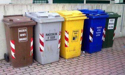 Consorzio Rifiuti Novarese premiato: differenziata all'84%