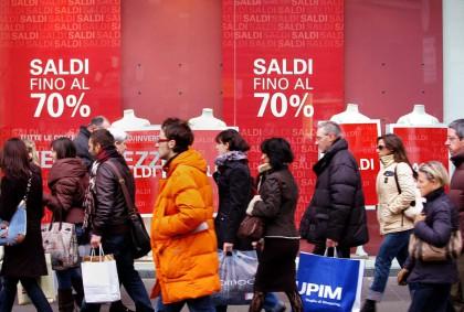 Dal 2 gennaio iniziano i saldi invernali anche a Catania