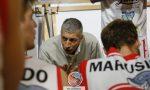 Oleggio sfida Milano la Mamy in casa dell'Urania
