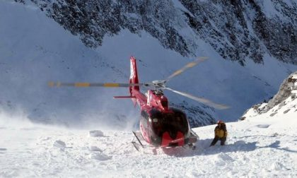 Tragedia sulle Alpi: 14 morti in poche ore