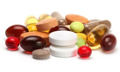 Allerta per due integratori alimentari: contengono il principio attivo del Viagra