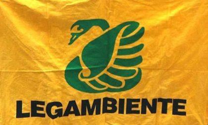 """Legambiente: """"Il progetto Torrenti Verdi si allarga"""""""