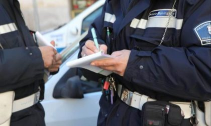 Sicurezza e antidegrado: ad Arona fioccano multe ed espulsioni