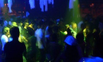 Cerano Forze dell'Ordine impediscono Rave Party: oltre 300 giovani allontanati e organizzatori denunciati