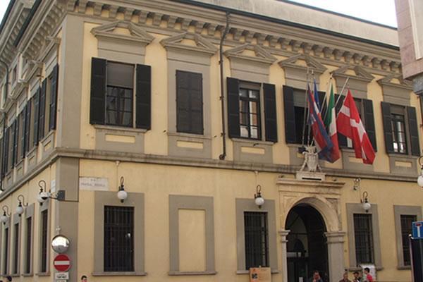 Ufficio Collocamento Novara : Social work a novara cantieri di lavoro per quaranta disoccupati